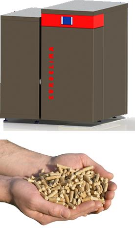 Simulation Chaudière Smart Granule