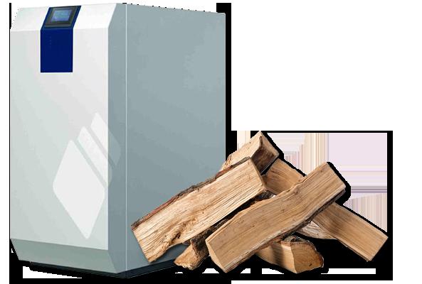 Chaidière à bois euroclima