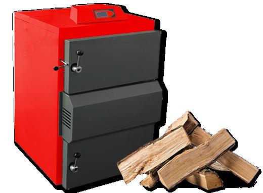 Chaudière à bois Thermobois