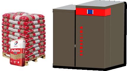 chargement manuel granulés